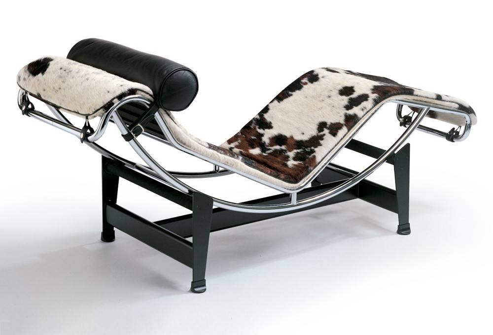 mobilier fauteuils chaise longue lc4 arrivetz. Black Bedroom Furniture Sets. Home Design Ideas